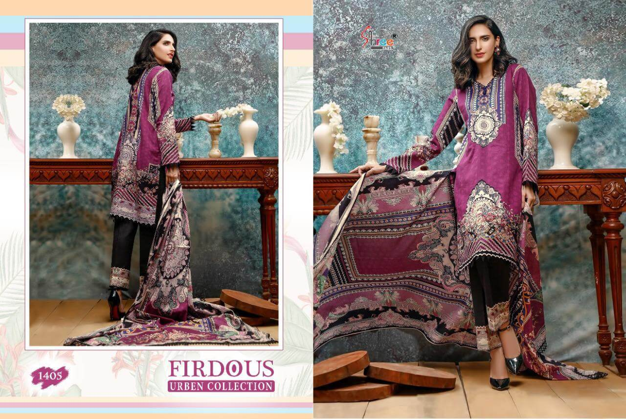 Shree Firdous collection 4