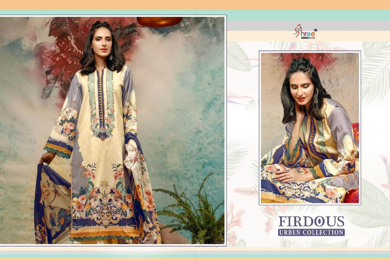 Shree Firdous collection 11