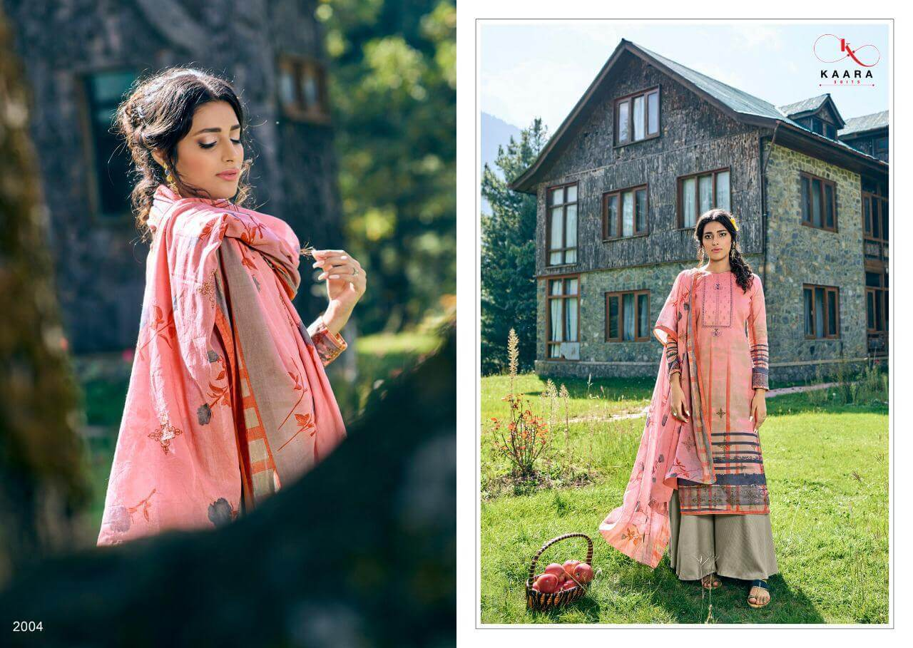 Kaara Mahira Vol 2 collection 7