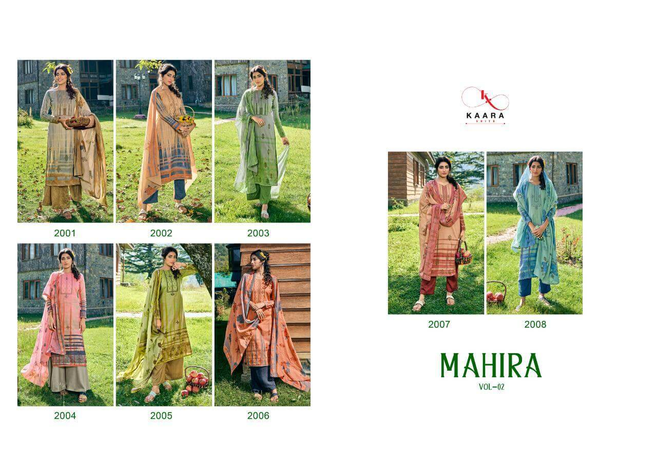 Kaara Mahira Vol 2 collection 8