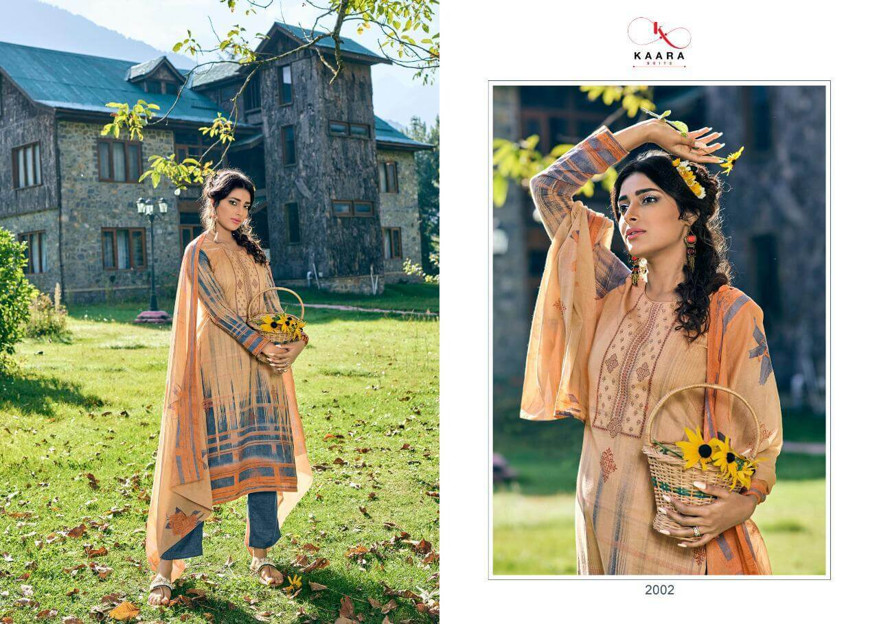 Kaara Mahira Vol 2 collection 2