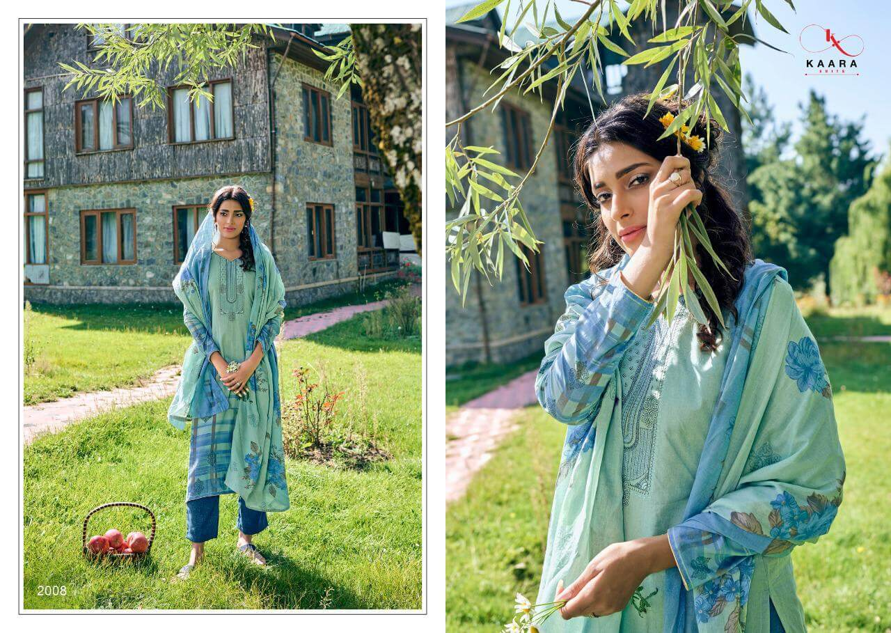 Kaara Mahira Vol 2 collection 5