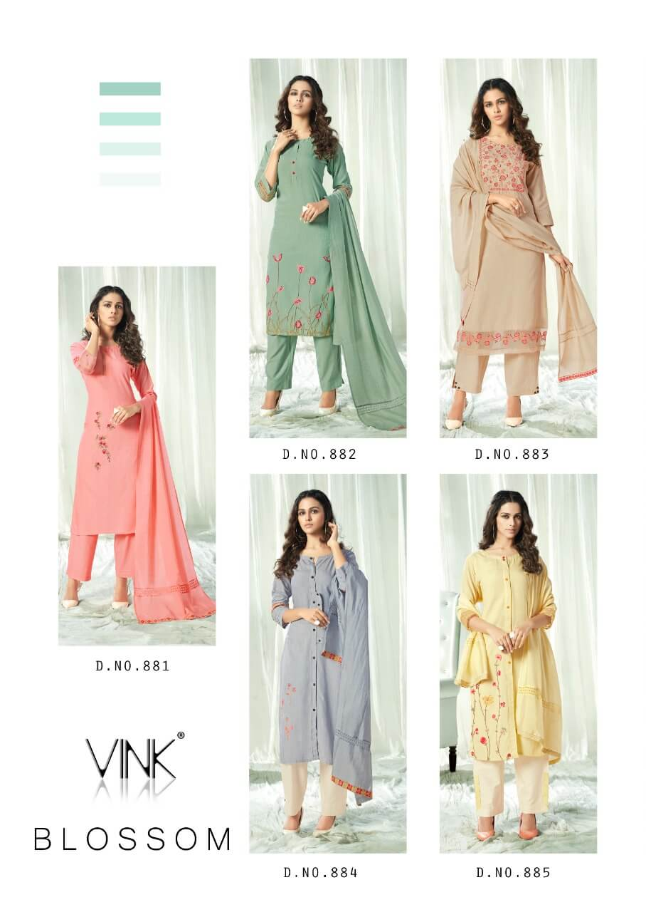 Blossom By Vink collection 4