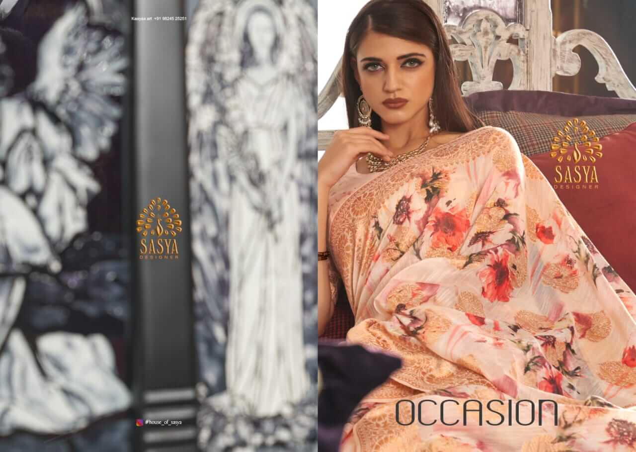 Occasion Catalogue collection 3