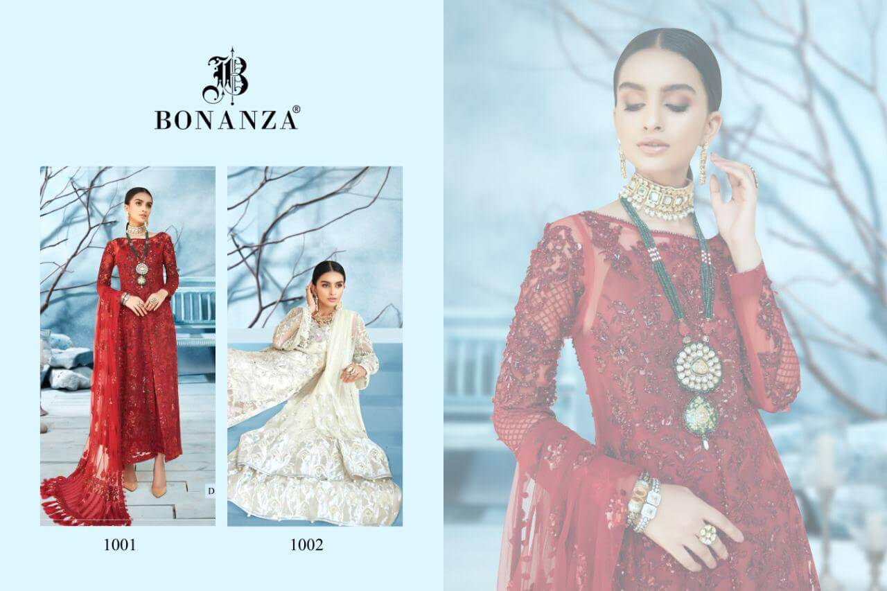 Bonaza Taj Vol 3 collection 3