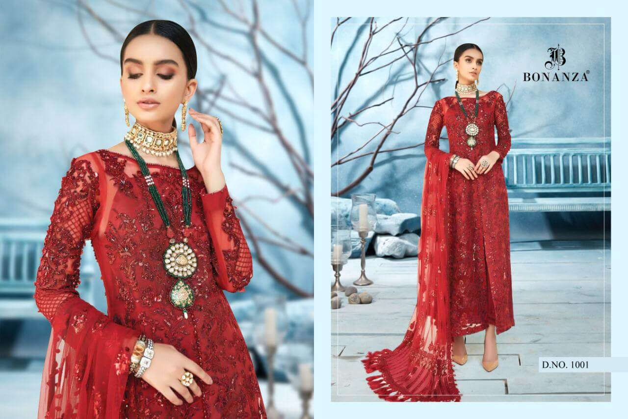 Bonaza Taj Vol 3 collection 1