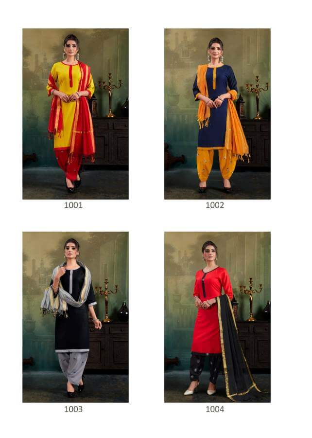 Banwery Soni Kudi collection 8