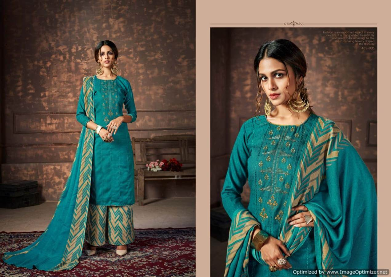 Belliza Nizam collection 4