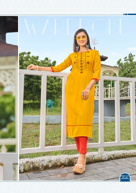 Kanika Anuroop 3 collection 2