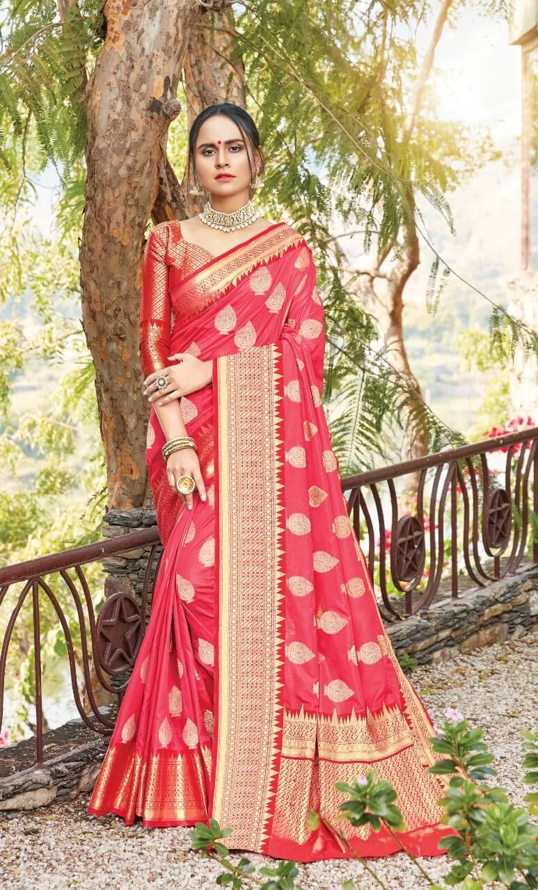 Trichy Silk collection 3