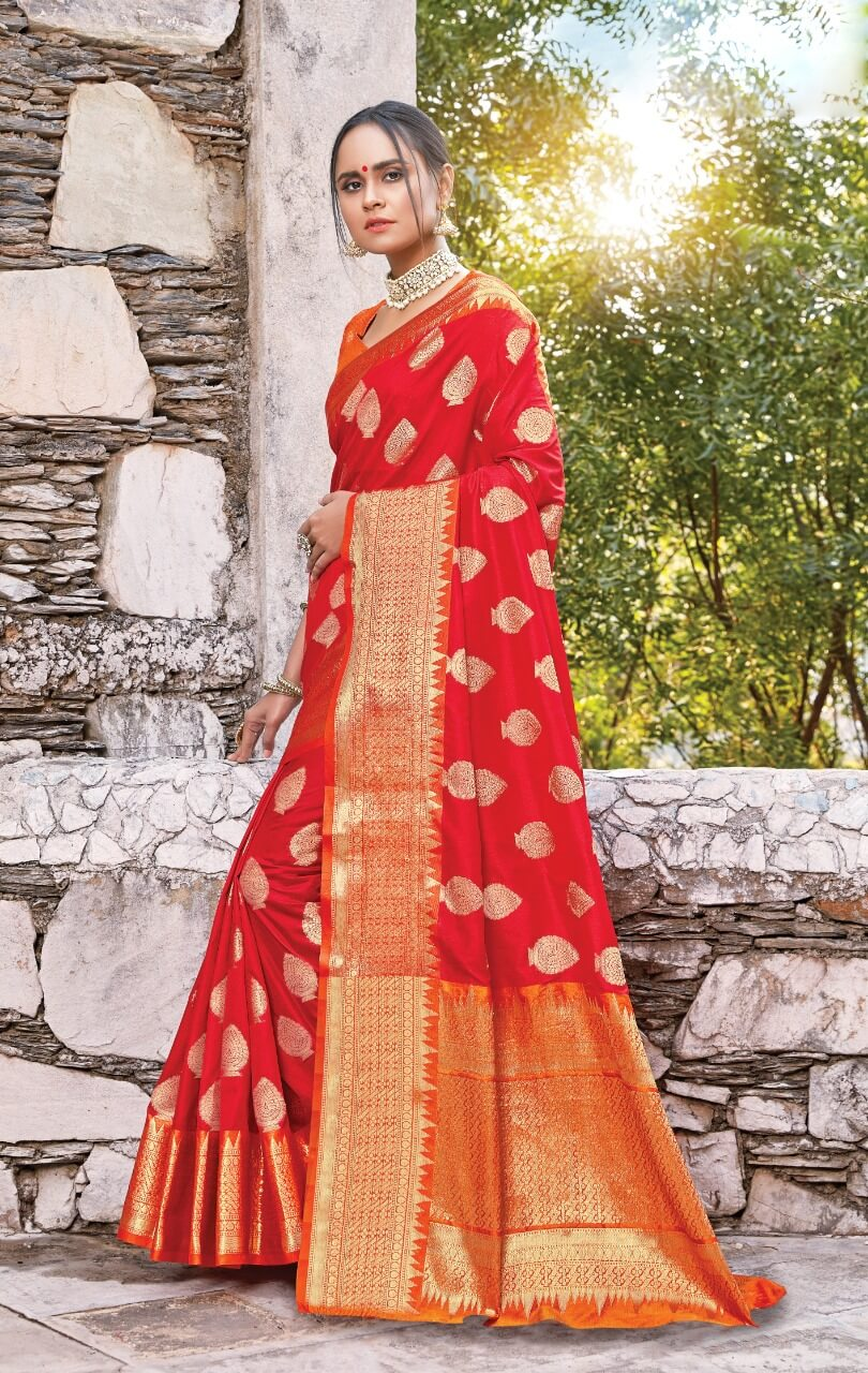 Trichy Silk collection 2
