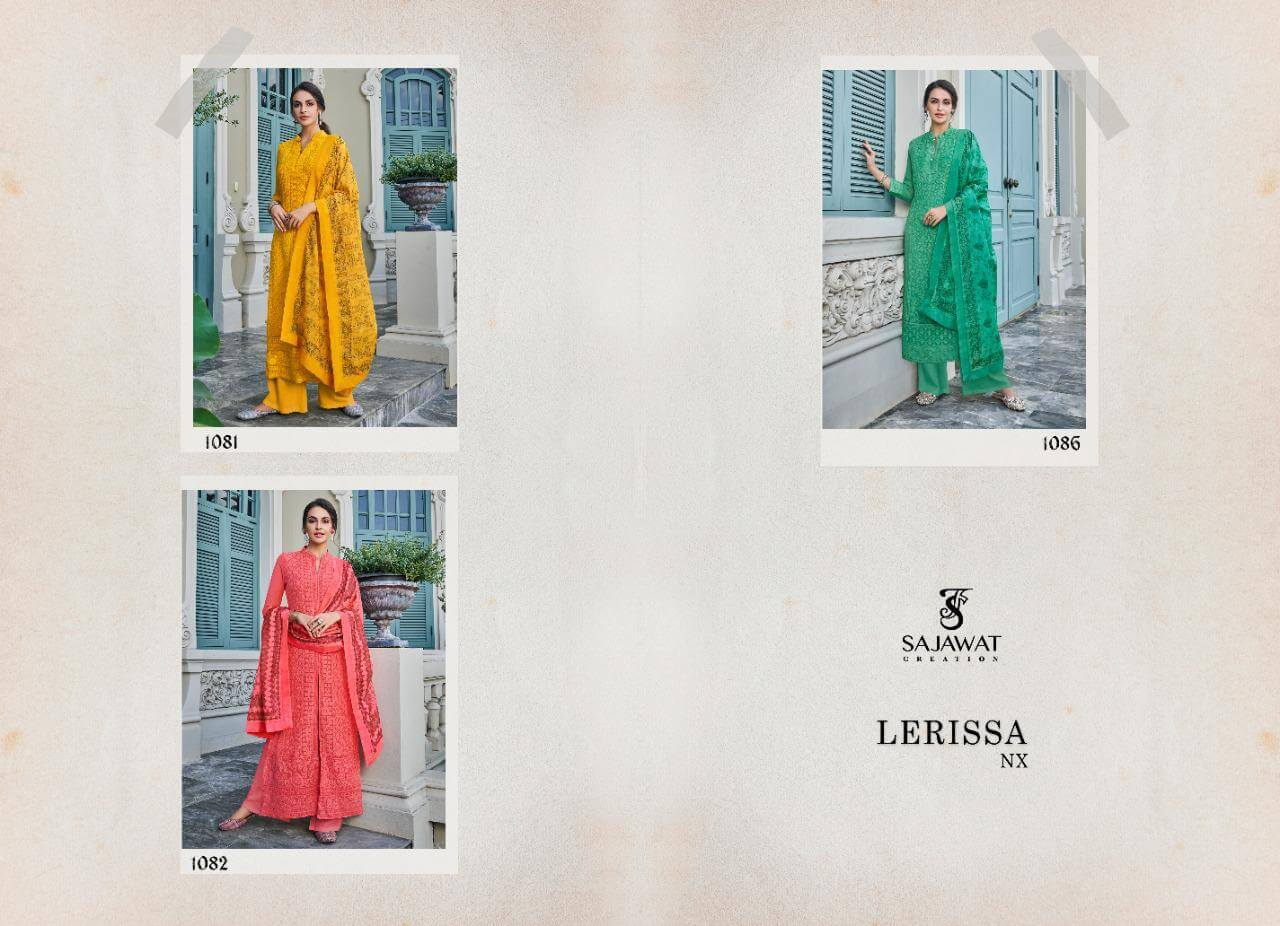 Sajawat Creation Lerrisa 2 collection 2