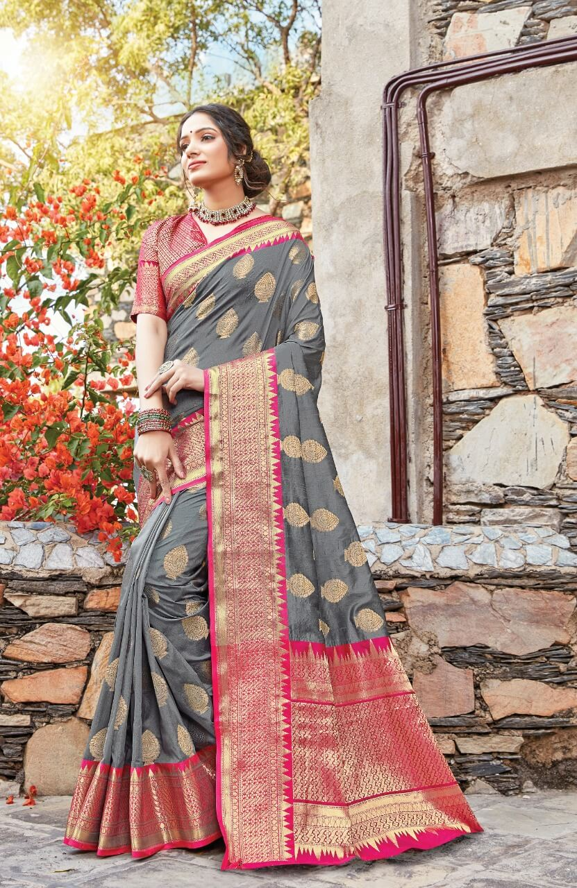 Trichy Silk collection 4