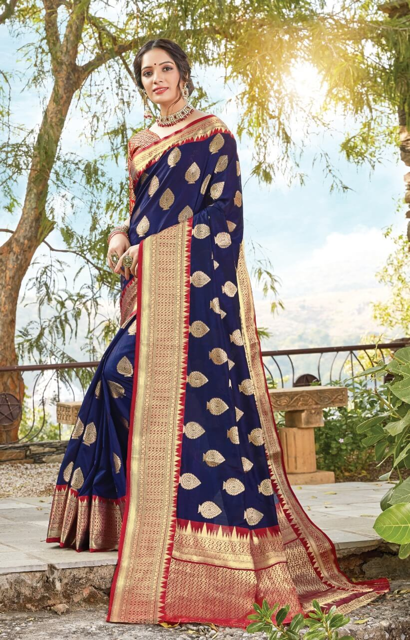 Trichy Silk collection 1