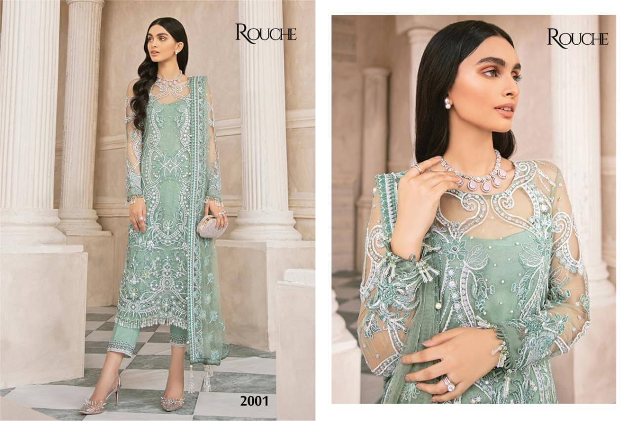 Rouch Fantastic Gulaal collection 4