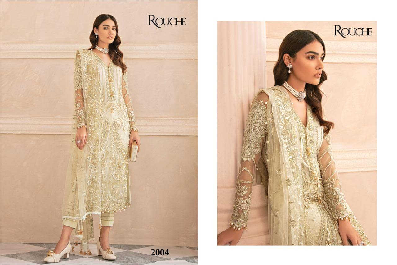 Rouch Fantastic Gulaal collection 2