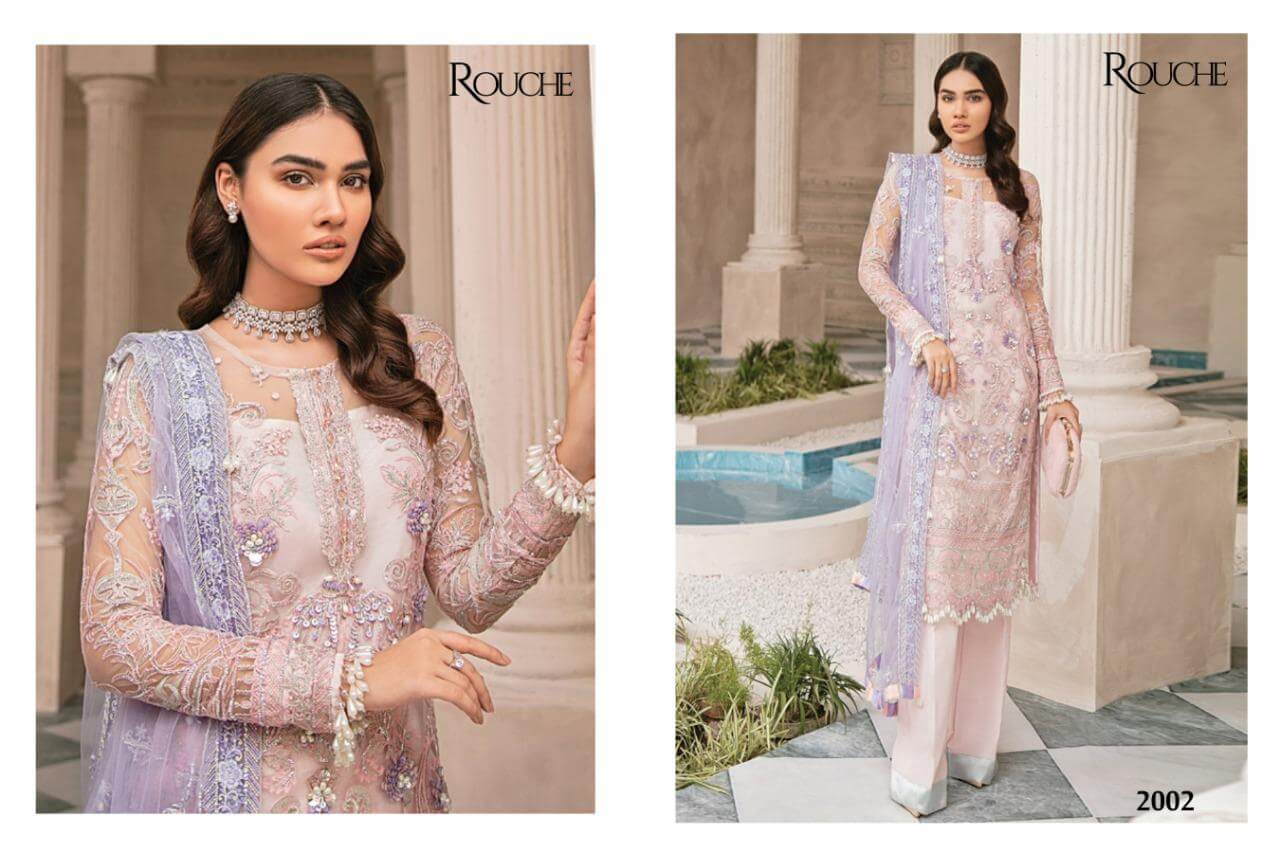 Rouch Fantastic Gulaal collection 3