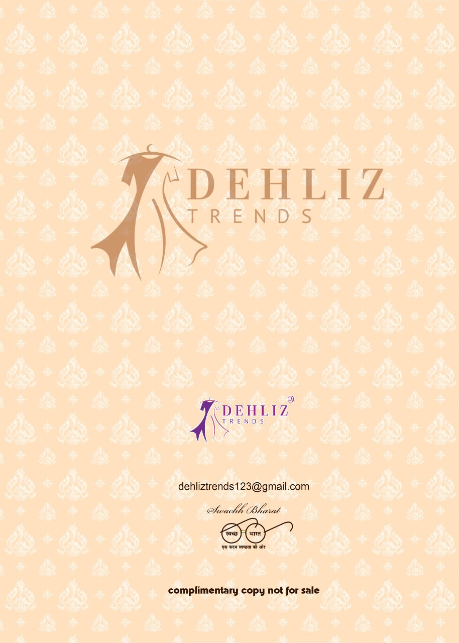 Dehliz Plazzo House collection 9