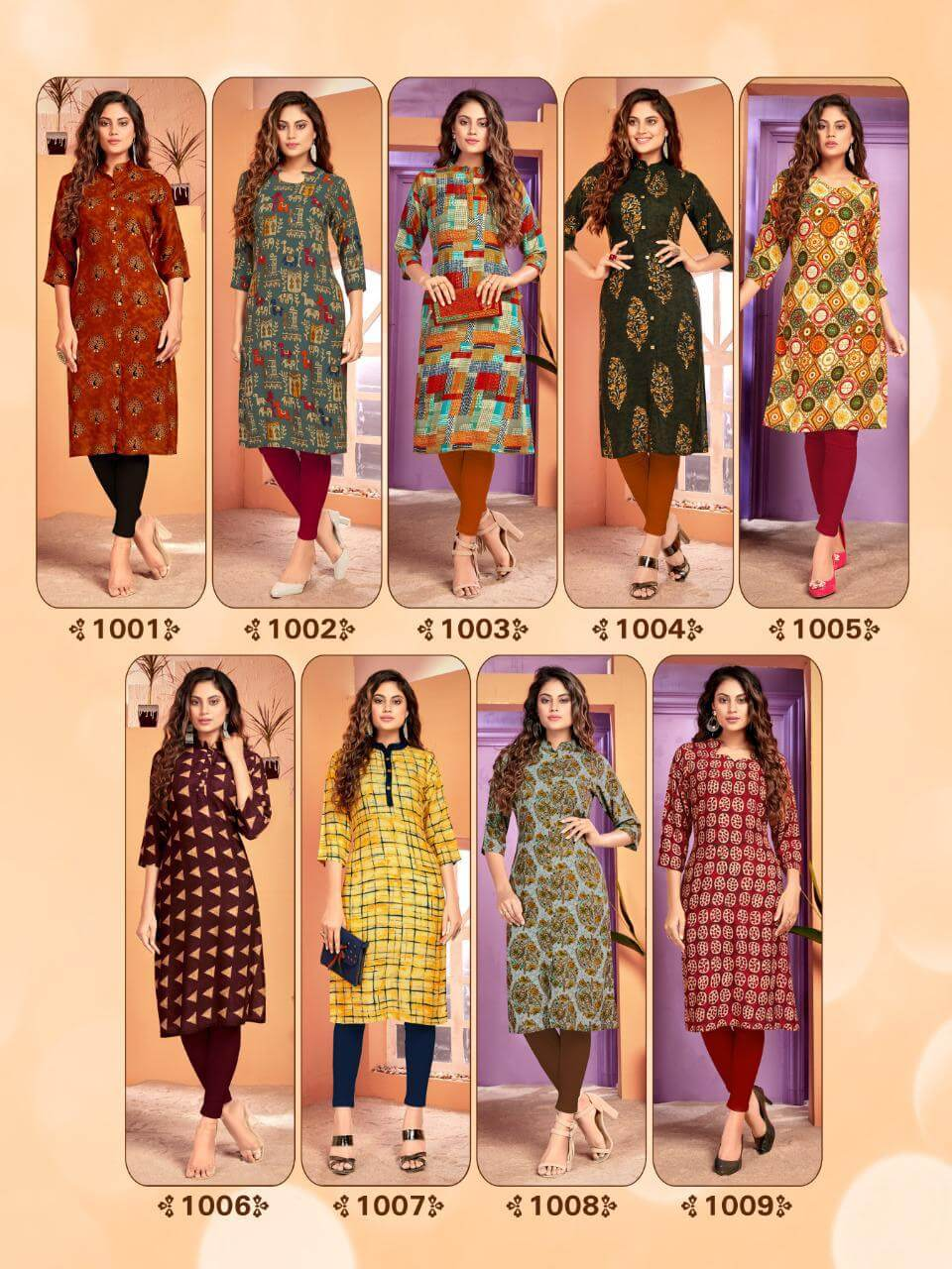 Majisha Nx Zaira collection 4