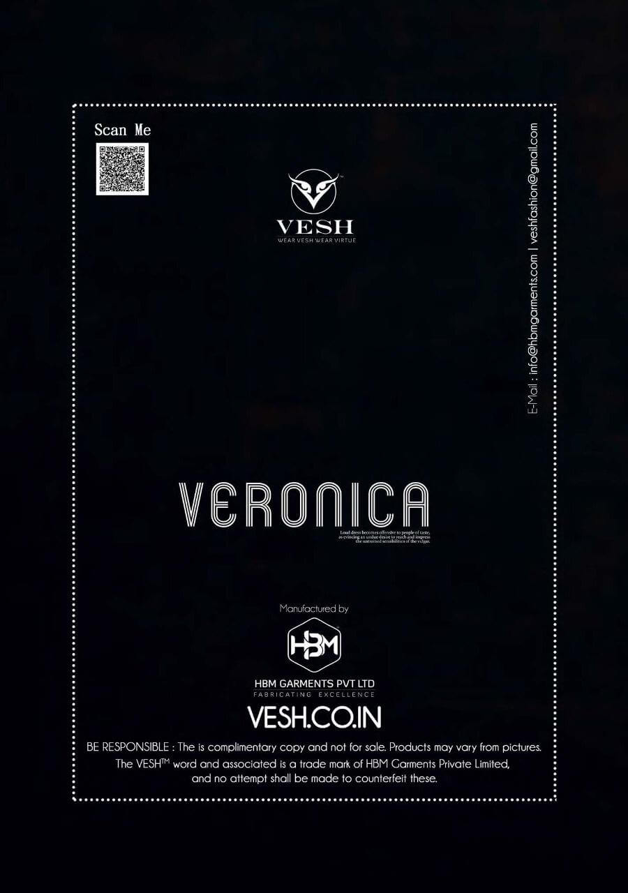 Vesh Veronica collection 2