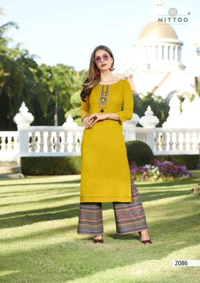 Mittoo Panghat 13 collection 7