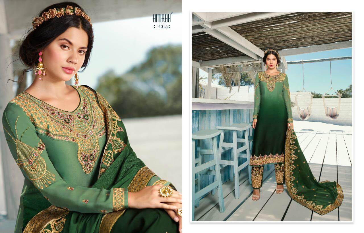 Amirah Vol 32 collection 16