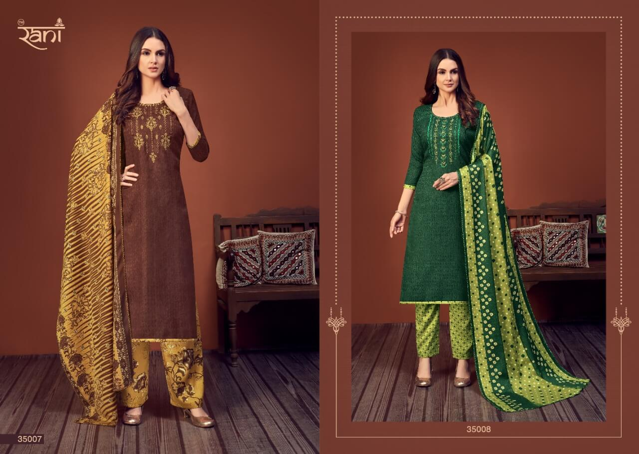 Rani Sakhiya collection 6