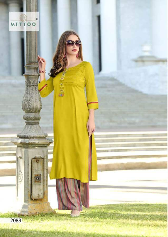 Mittoo Panghat 13 collection 6
