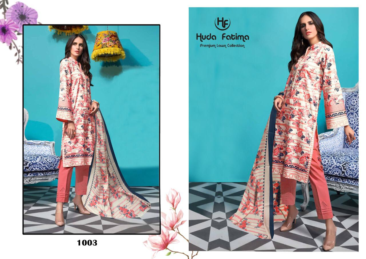 Huda Fatima Spring collection 6