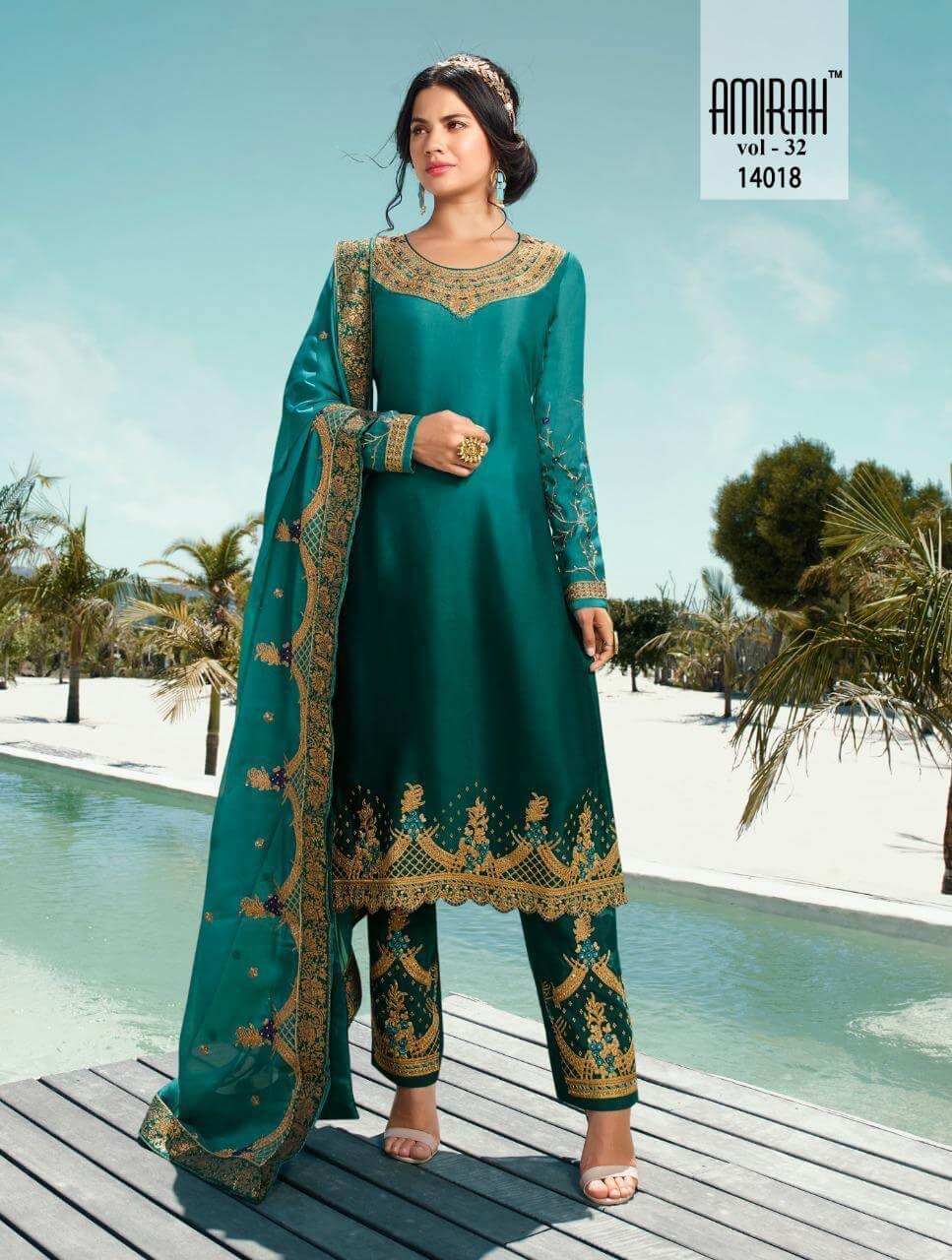 Amirah Vol 32 collection 2