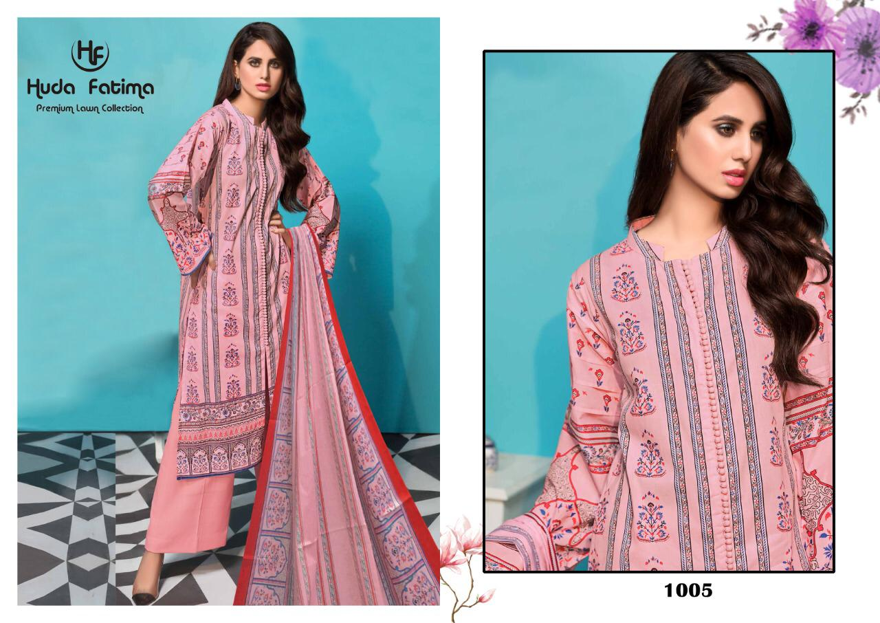 Huda Fatima Spring collection 7