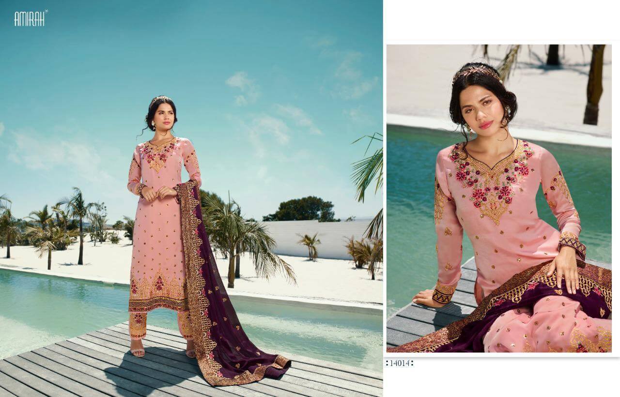 Amirah Vol 32 collection 15