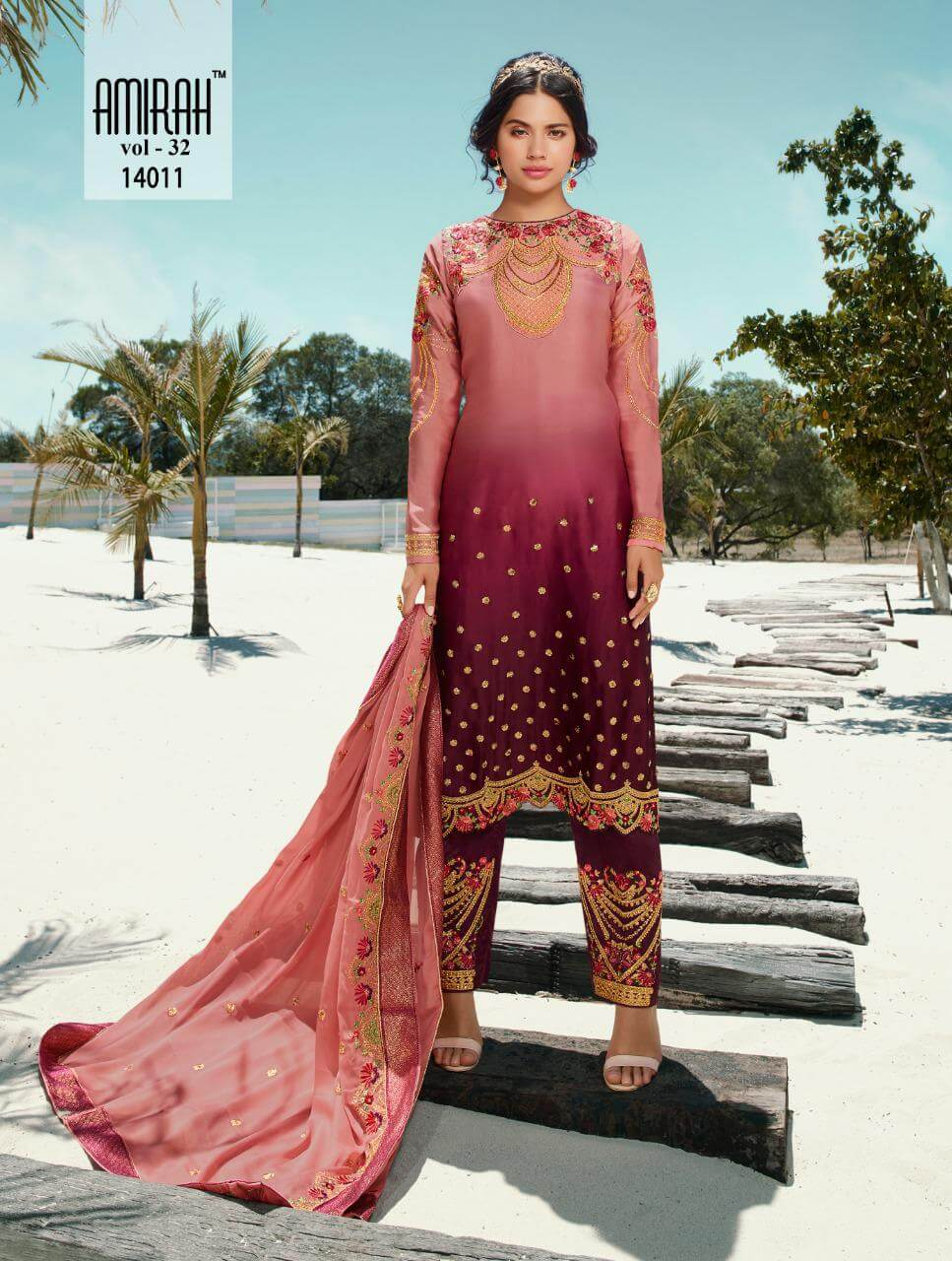 Amirah Vol 32 collection 3