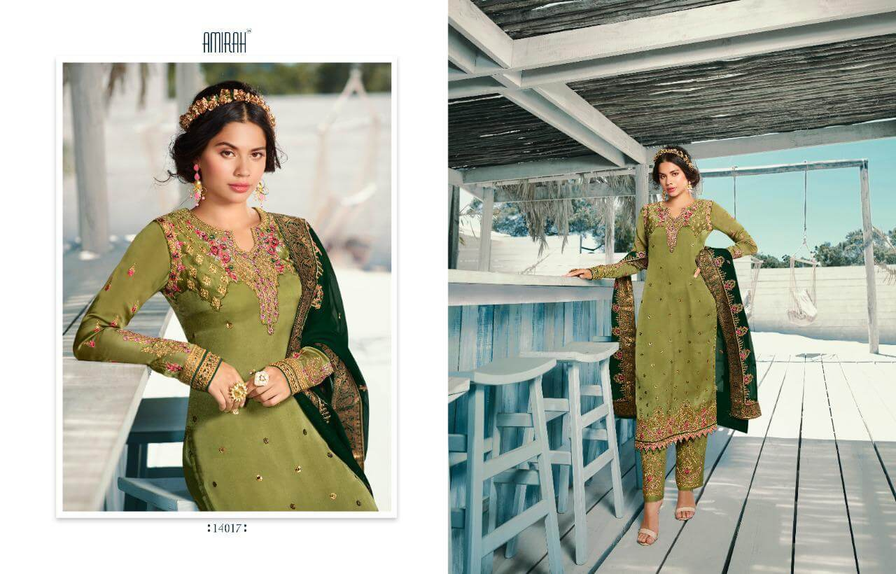 Amirah Vol 32 collection 8
