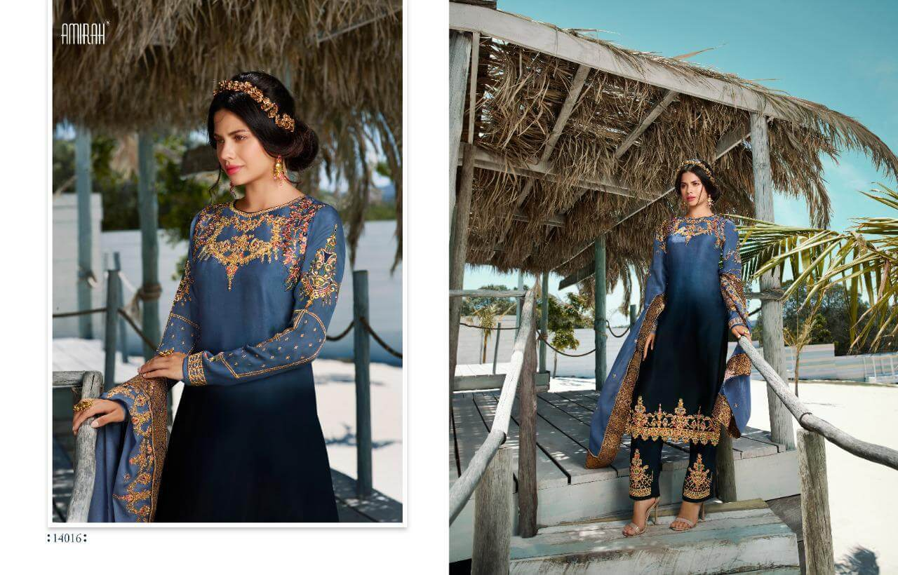 Amirah Vol 32 collection 10