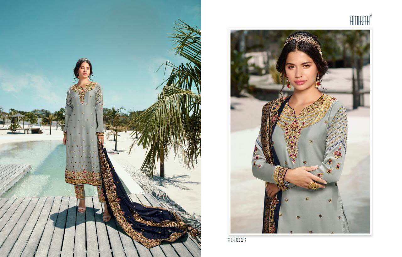 Amirah Vol 32 collection 17