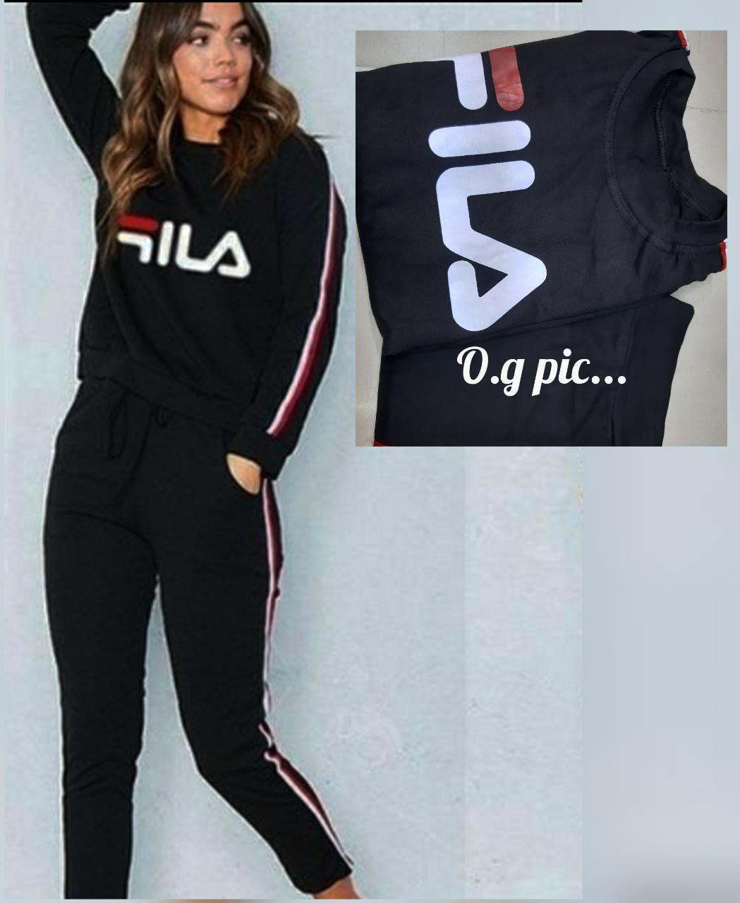 Exclusive Ladies Track Suit collection 2