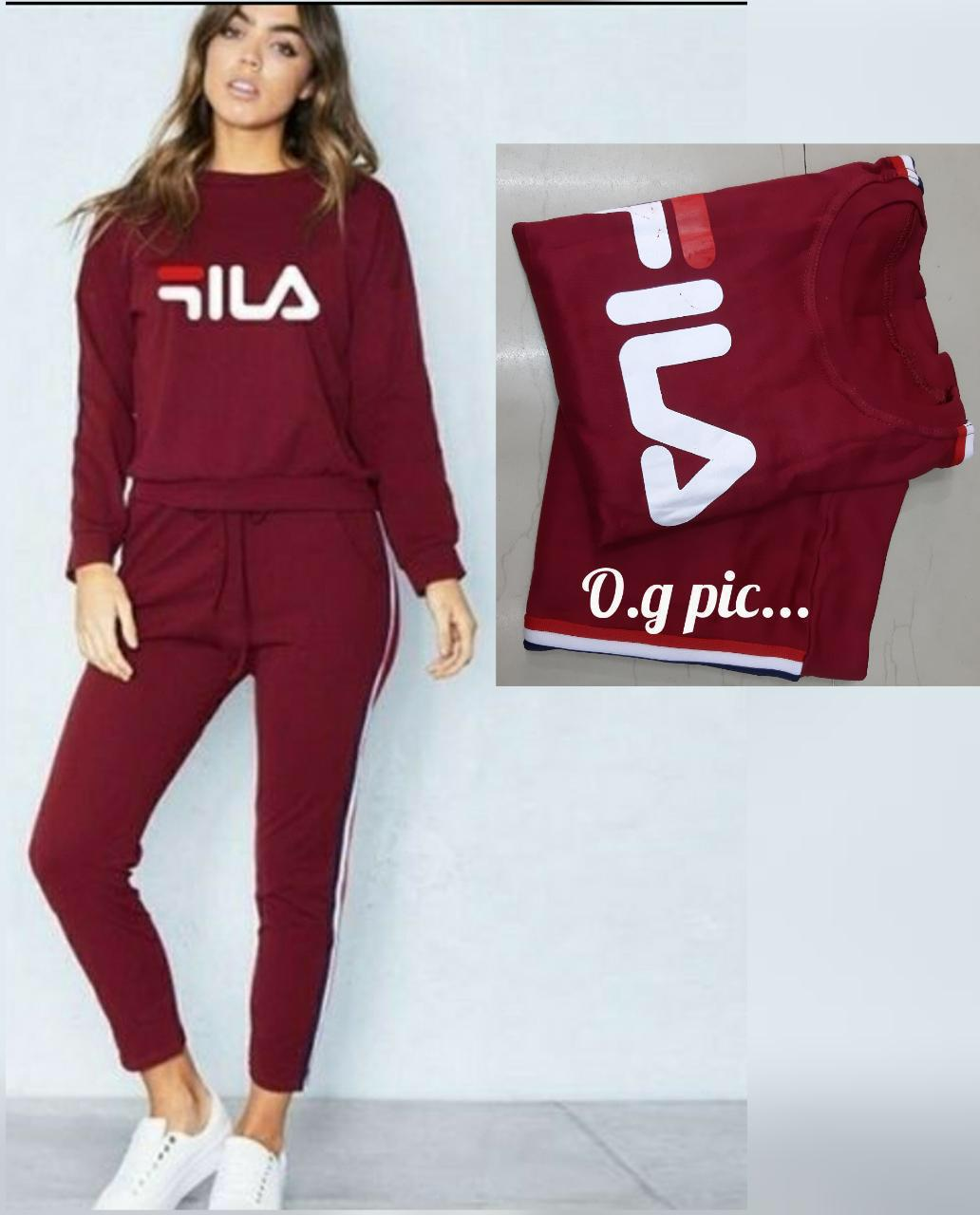 Exclusive Ladies Track Suit collection 1