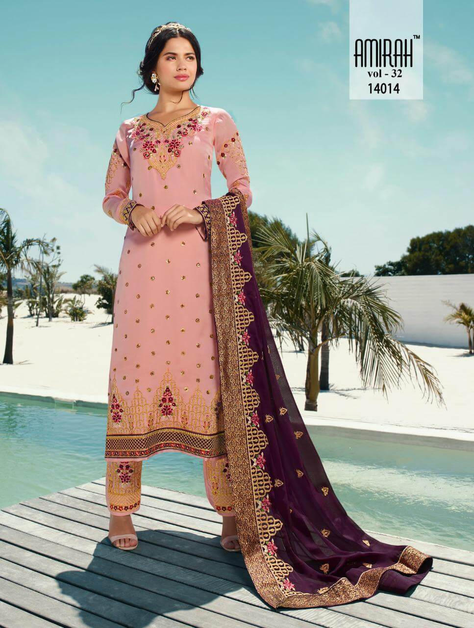 Amirah Vol 32 collection 11