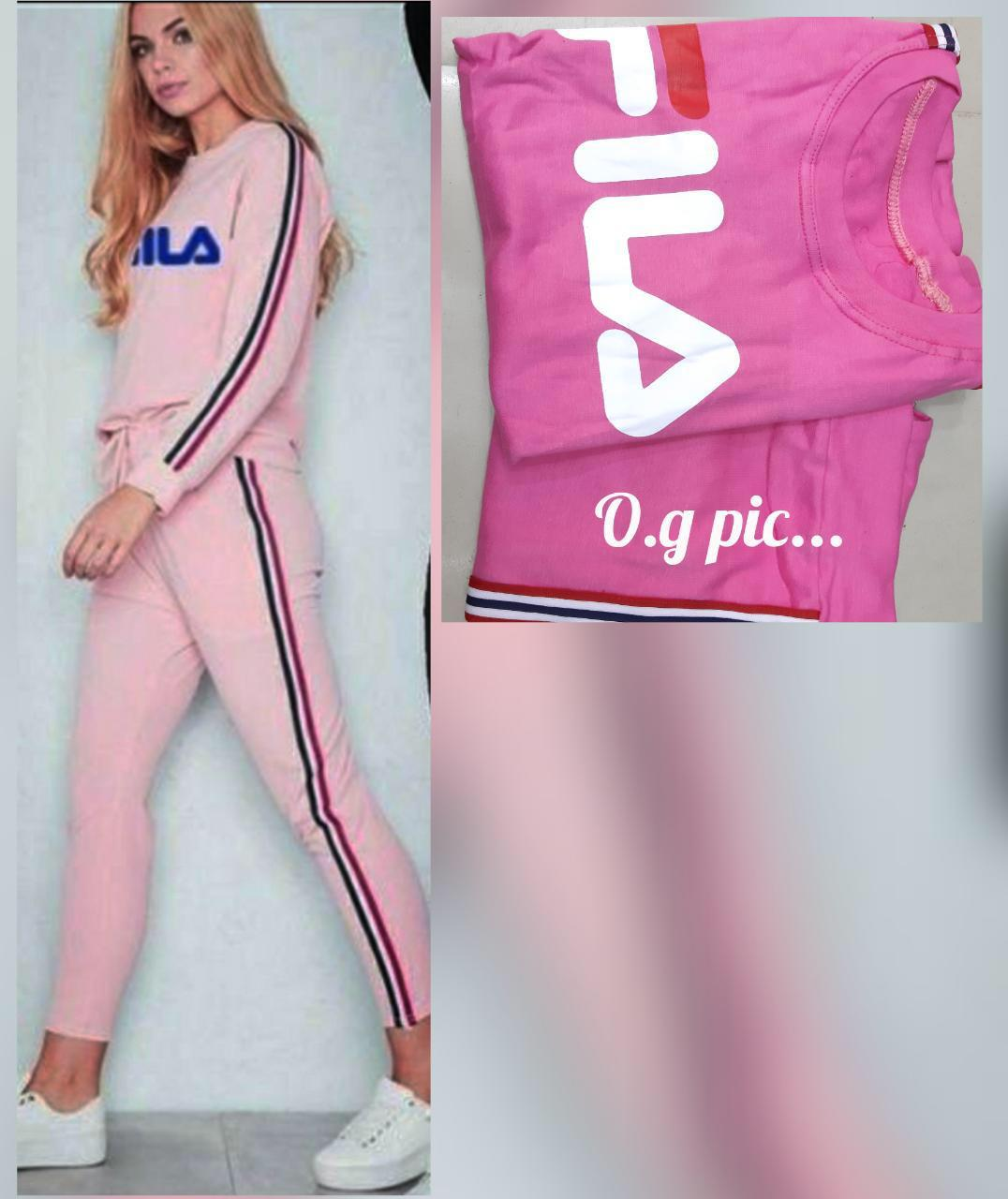 Exclusive Ladies Track Suit collection 3