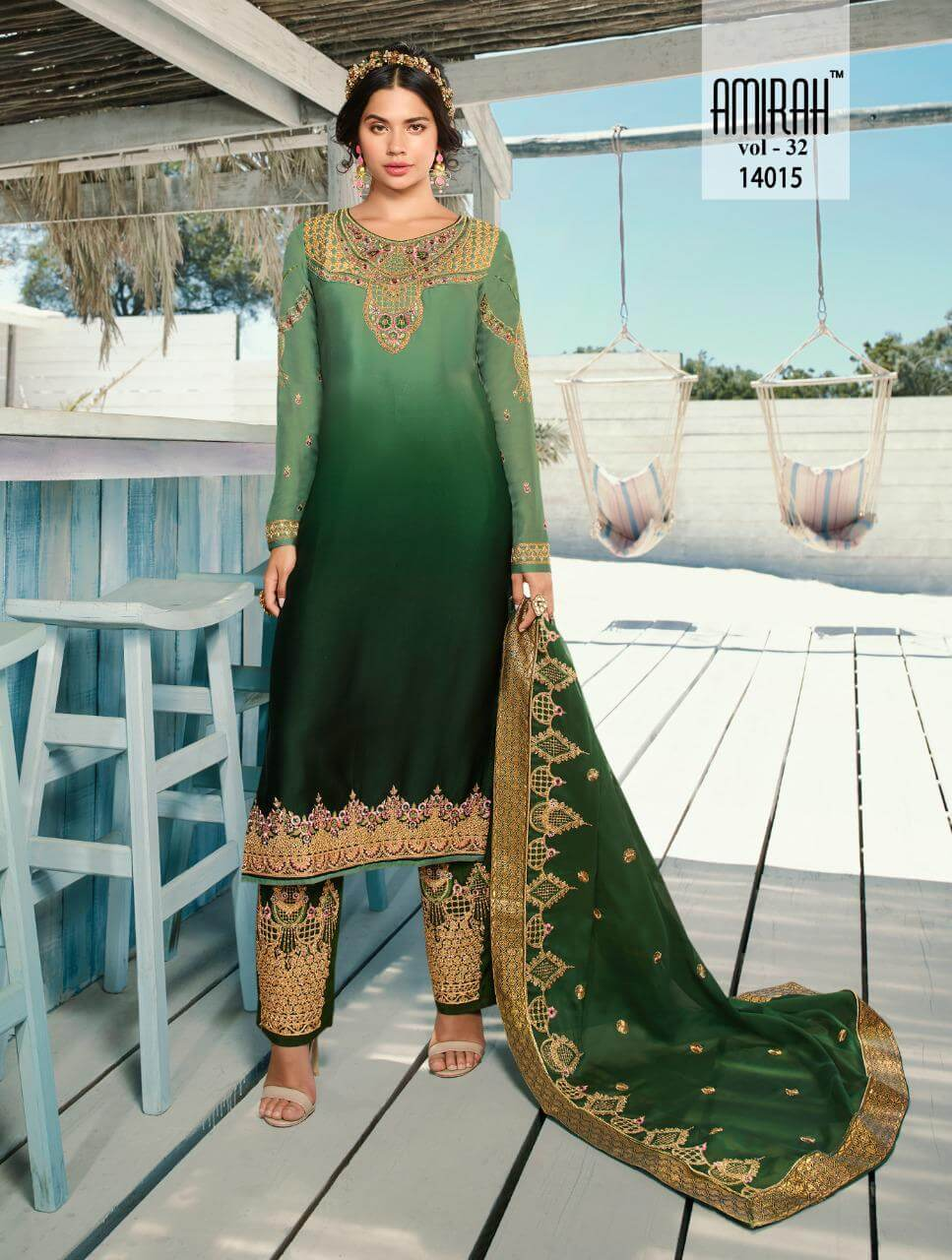 Amirah Vol 32 collection 14