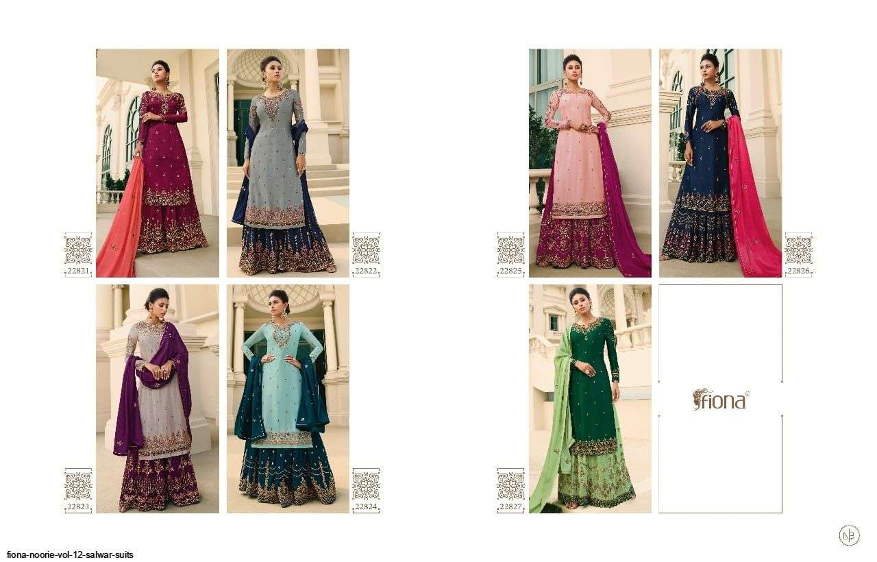 Fiona Noorie 12 collection 2