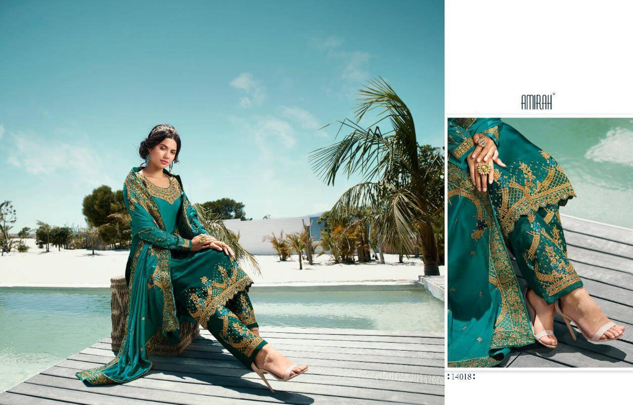 Amirah Vol 32 collection 13