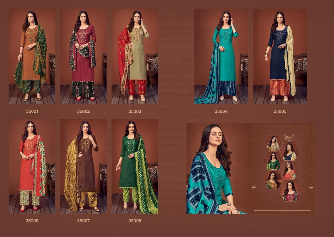Rani Sakhiya collection 4