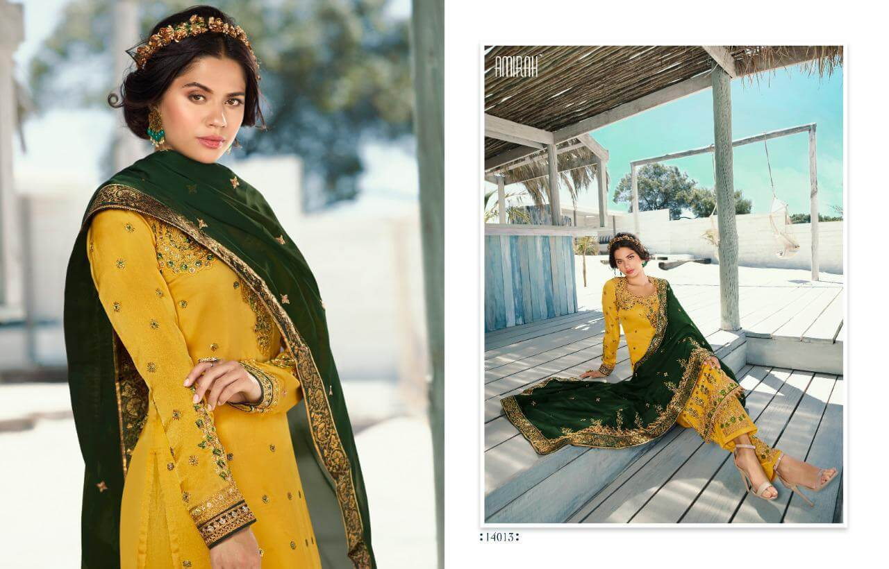 Amirah Vol 32 collection 12