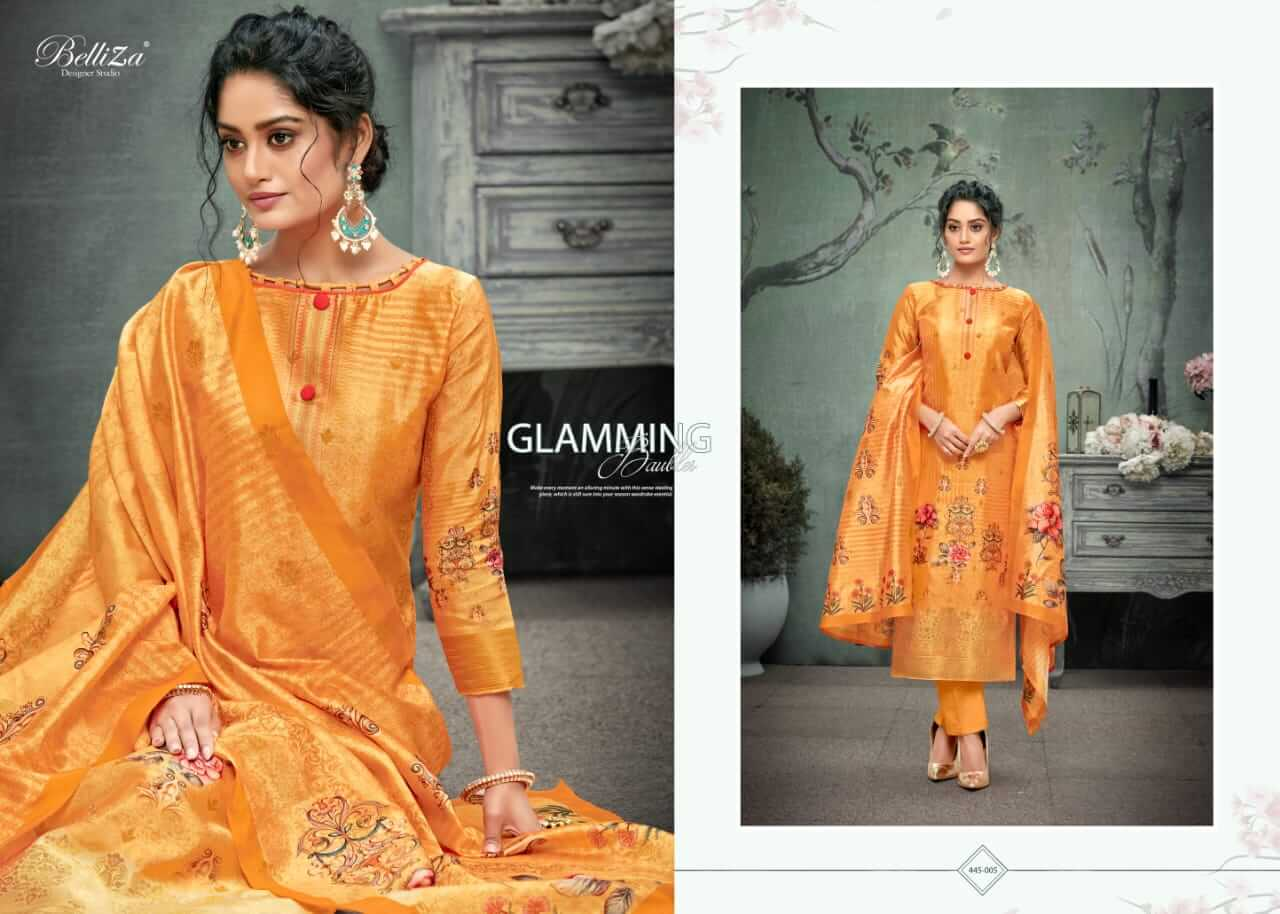 Paridhan Belliza collection 6