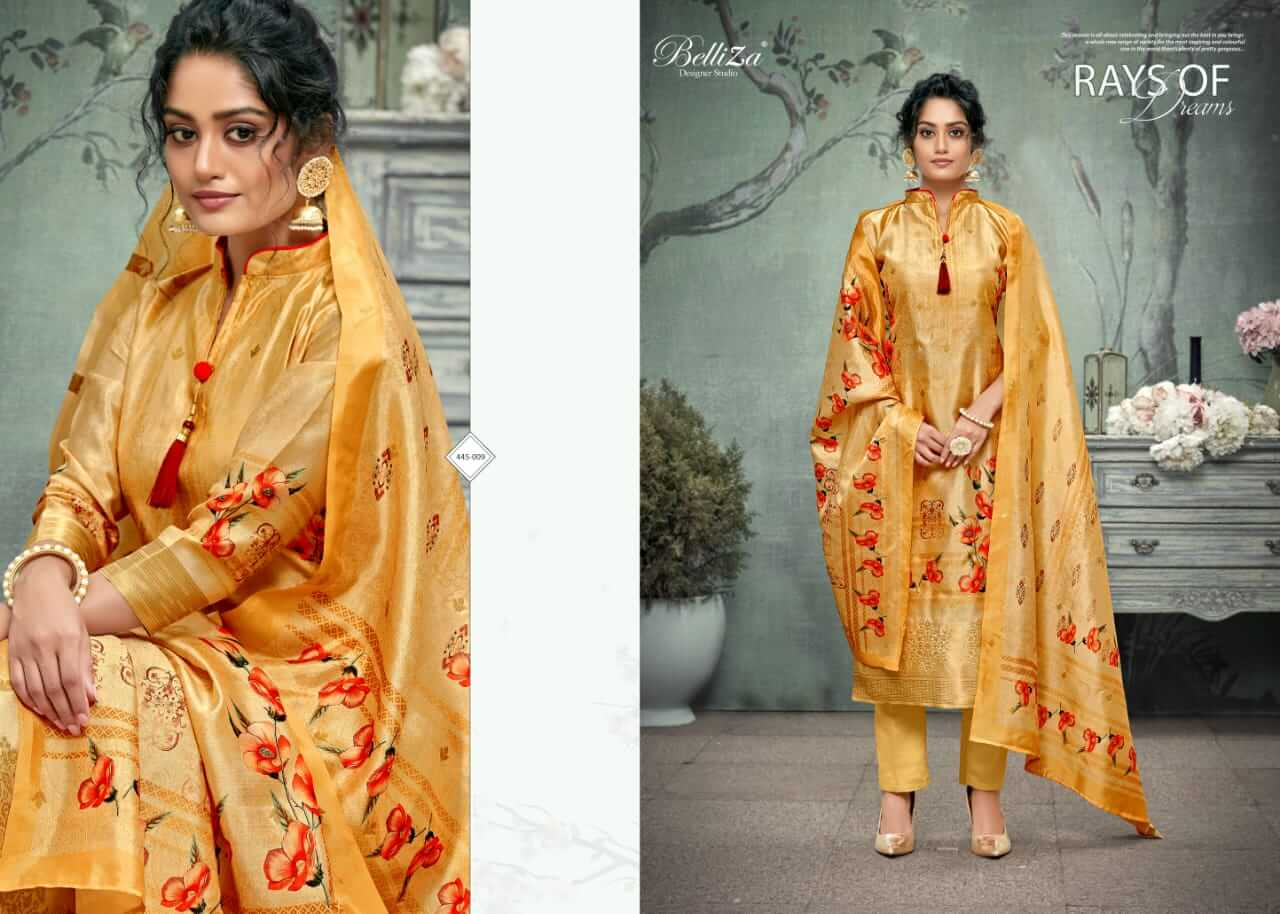 Paridhan Belliza collection 5