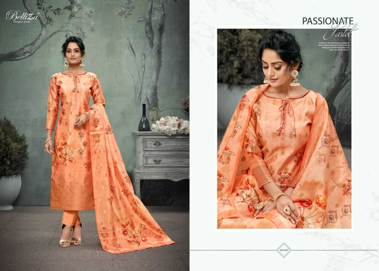 Paridhan Belliza collection 2