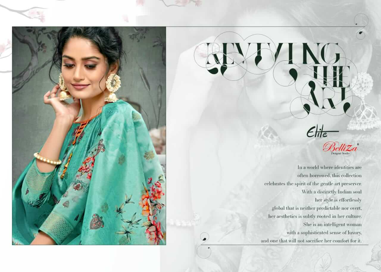Paridhan Belliza collection 12