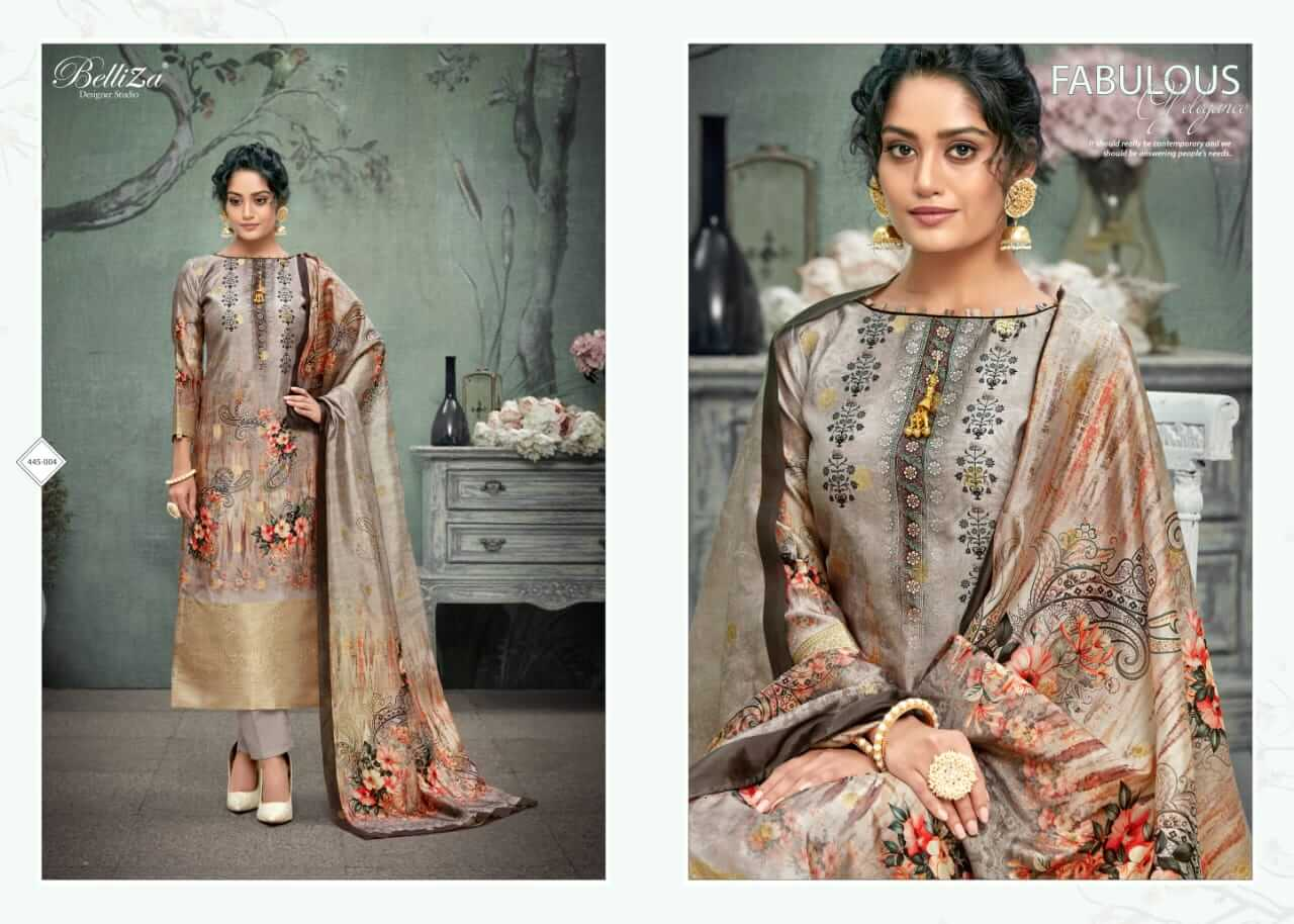 Paridhan Belliza collection 7